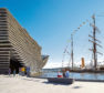 The V&A and RRS Discovery