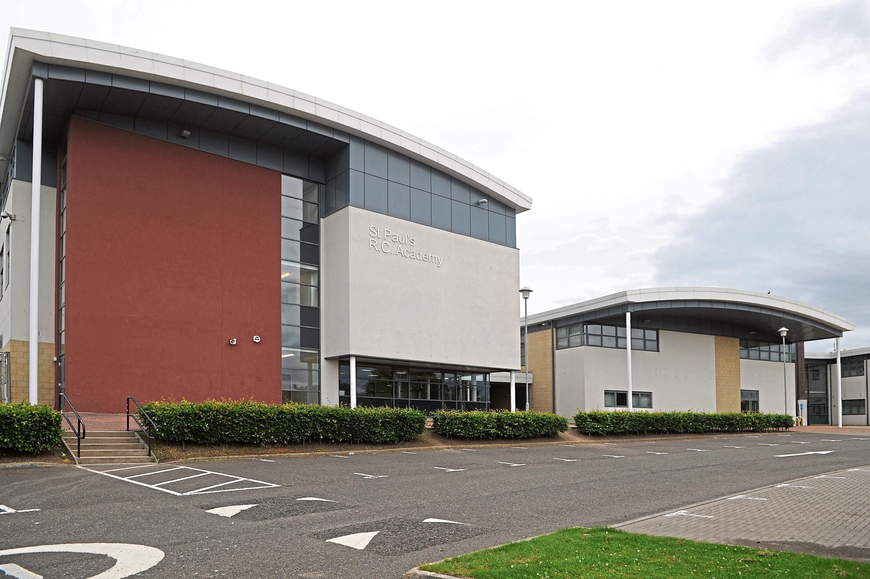 St Paul's RC Academy