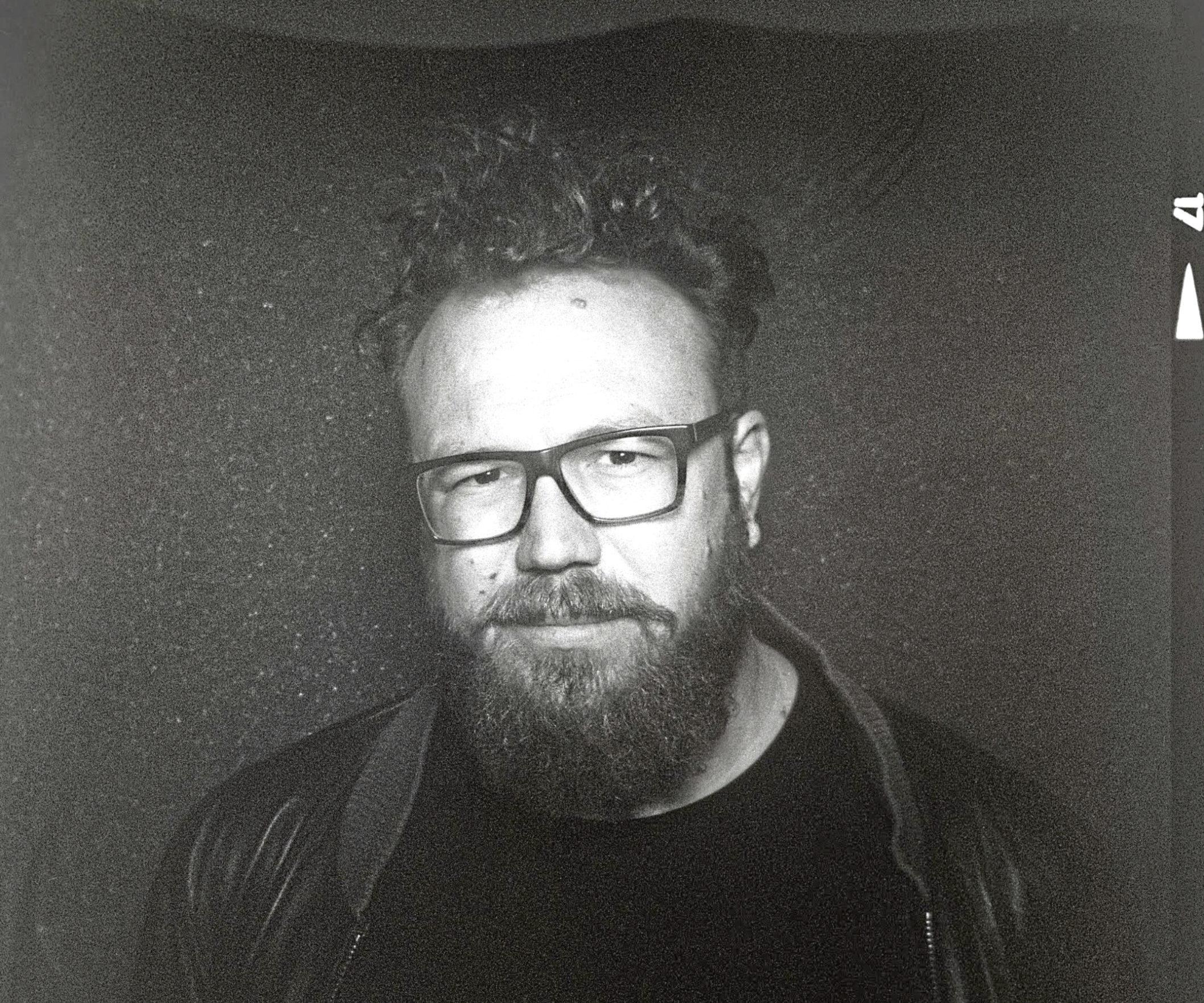 Ben Ottowell of Gomez