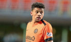 Osman Sow is set to return to the squad after an injury