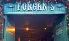 Forgan's in Broughty Ferry