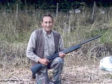 Marco Cavola , the Italian national who was reportedly killed in a shooting Incident in Perthshire.