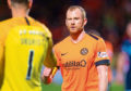 Mark Reynolds knows there's no margin for error for Dundee United.