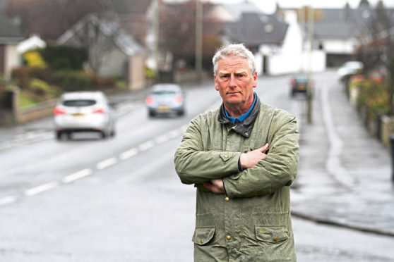 Councillor Craig Duncan