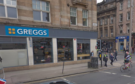 """Alexander Elliott arrived at a Greggs branch with condoms in his pocket, expecting a teenager called """"Poppy"""" to meet him."""