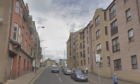 Hilltown in Dundee. (Stock image).