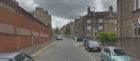 The offence took place in an address in Dundee's Morgan Street.