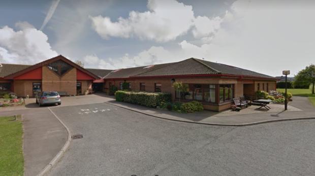 Seaton Care Home in Arbroath