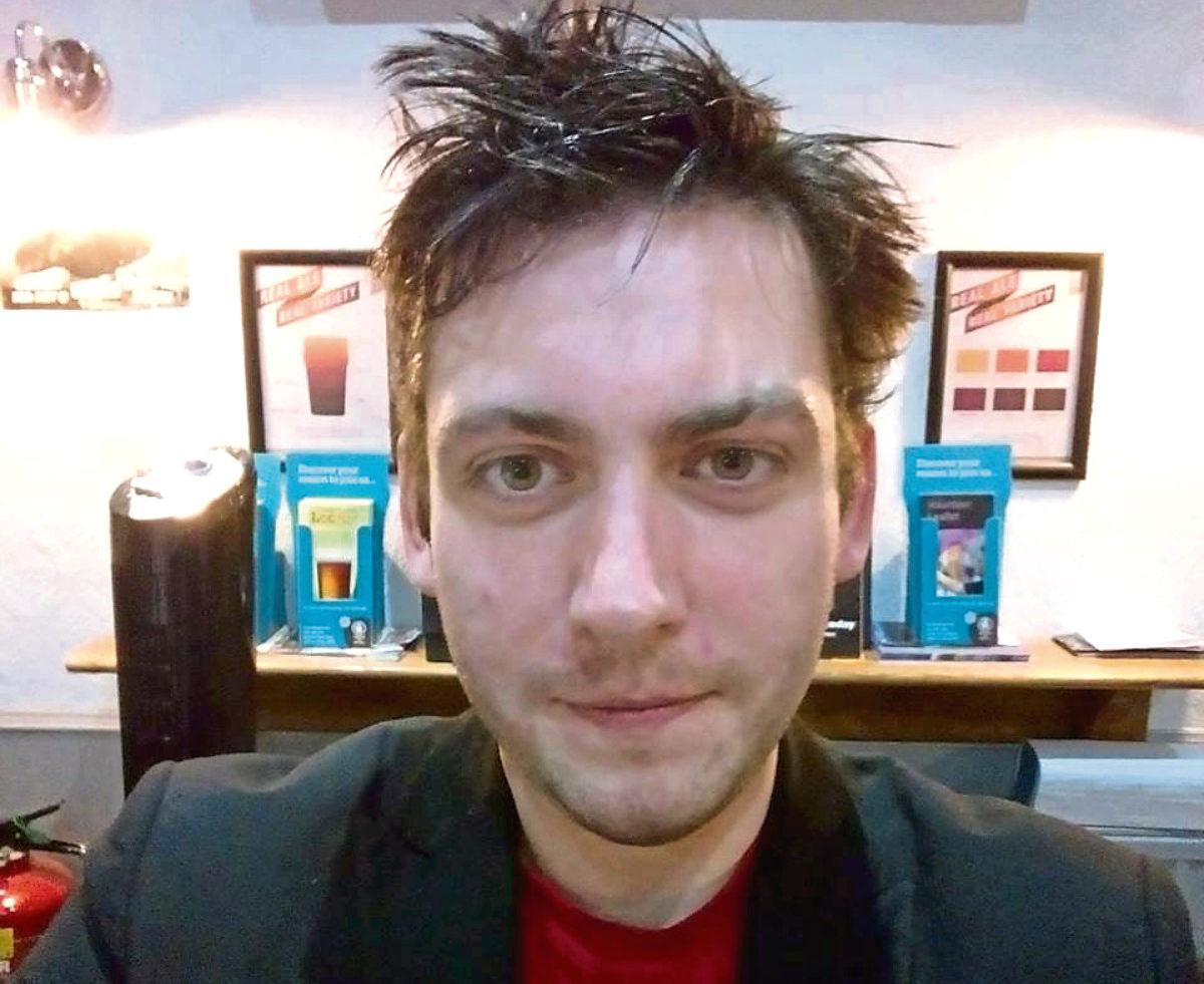 Stewart Burne-Jones