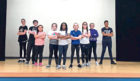 Urban Moves Easter dance camp