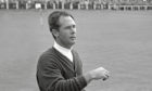 Tony Lema at The Open in St Andrews, 1964
