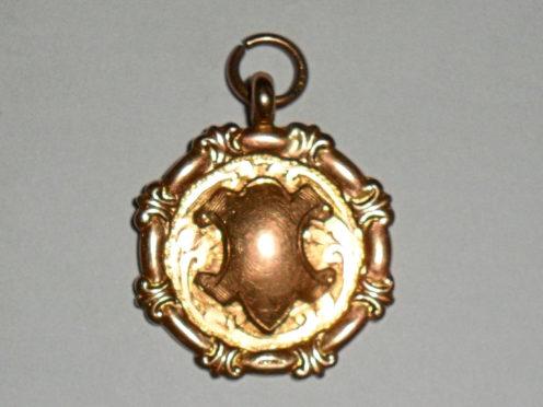 Seafield medal