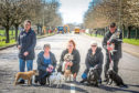 residents in Douglas have been left angered about a road crossing being built in the wrong spot even though it was voted for in Dundee Decides.