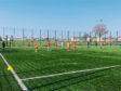 DECSC Easter football camp