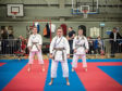 Students participate in last year's Kanzen Cup.