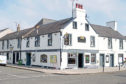 Broughty Ferry's Eagle Coaching Inn is being given a fresh look