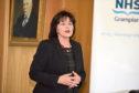Cabinet Secretary for Health, Jeane Freeman