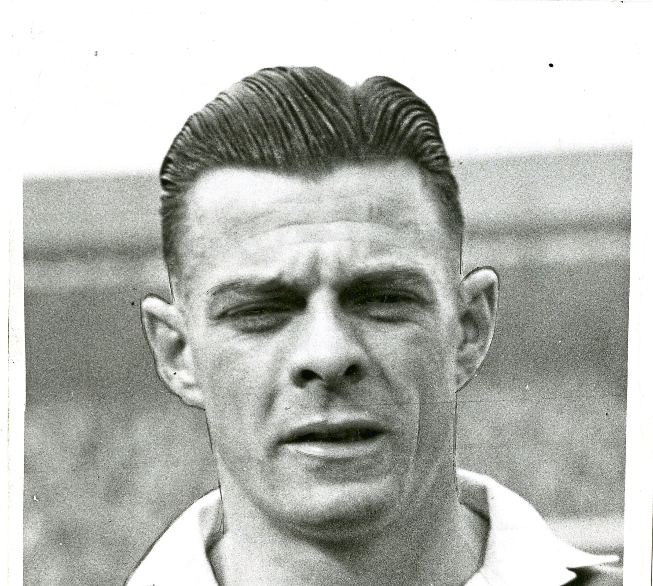 Billy Houliston