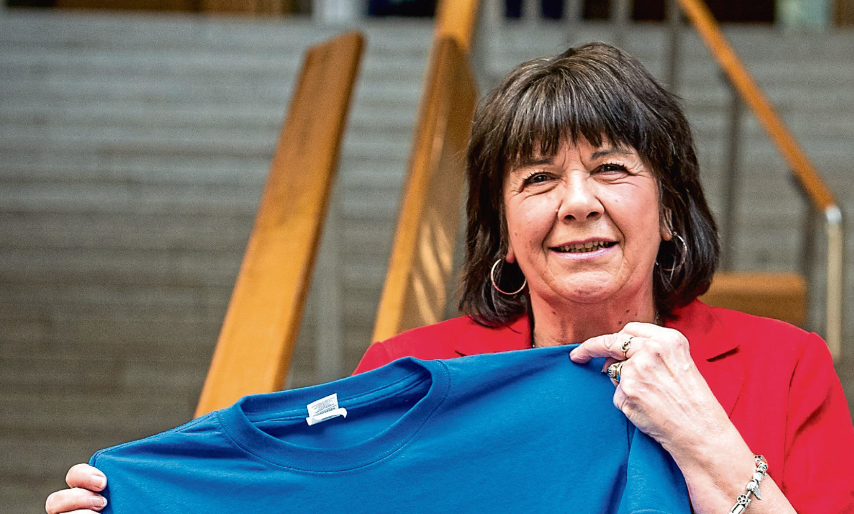 Amanda Kopel successfully campaigned for Frank's Law