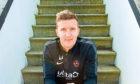 Dundee United's Paul Watson