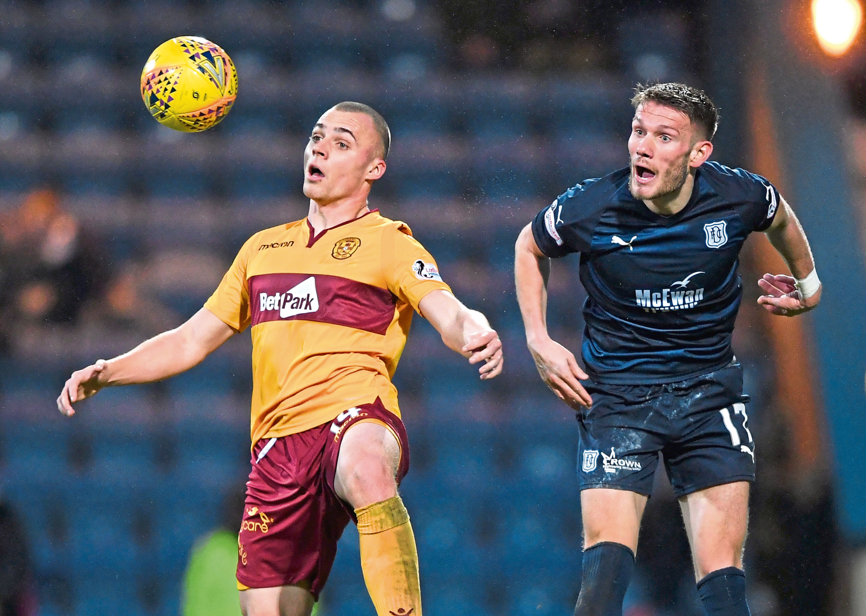 Dundee face Motherwell this weekend bidding to bring an end to their run of eight-straight defeats in the Premiership.