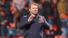 Dundee United manager Robbie Neilson is hoping for two meaningful games to end the season.