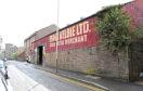 Frank Kelbie Ltd has been on Milnbank Road since 1946