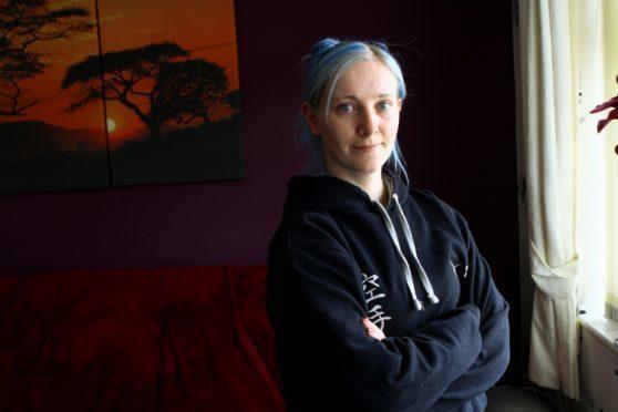 Kelly Soutar