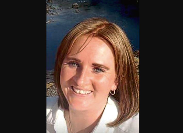 Susan McGrandle