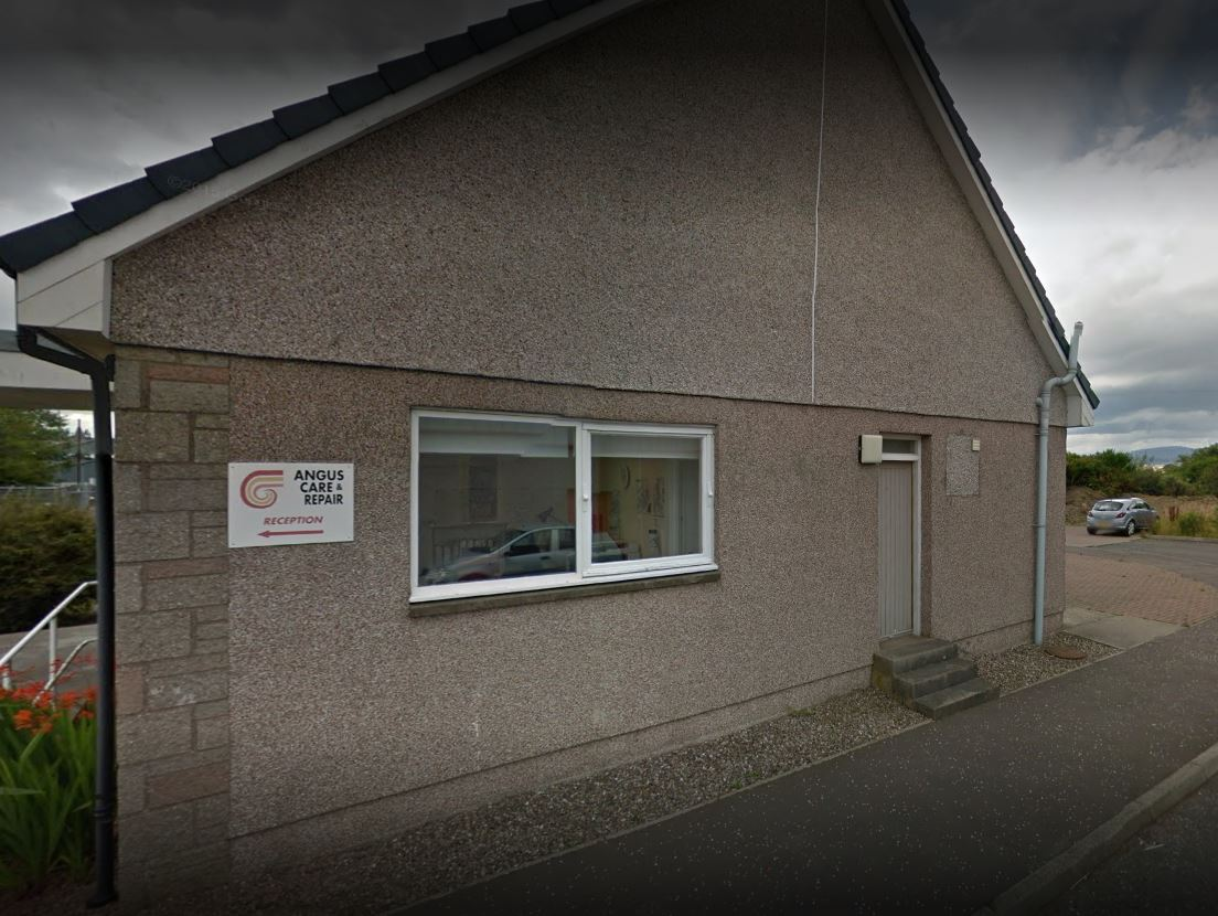 Dismay At Closure Of Angus Charity Which Assists Older And