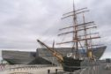 RRS Discovery.