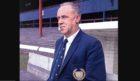 Bob Shankly