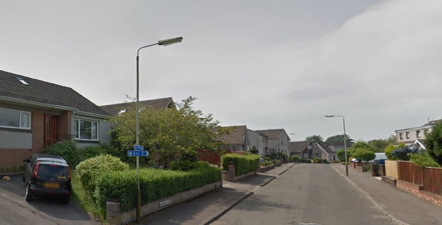 The claims were made from an address in Sutherland Crescent in Dundee.