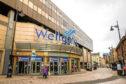The Wellgate Centre.