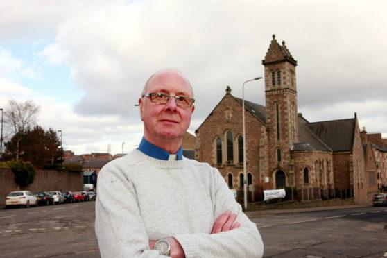 Rev Tony Thornthwaite