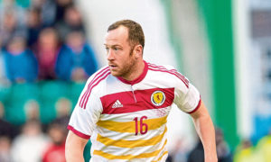 Ex-Liverpool and Scotland ace Charlie Adam lifts lid on Dundee transfer talks and says deal is 'likely'