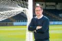 Dundee managing director John Nelms