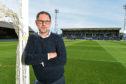 Dundee chief John Nelms is at centre of SPFL vote fallout