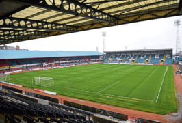Dundee suspend season ticket sales as Championship clubs plan for October start date