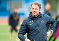 Liam Smith knows manager Robbie Neilson expects his side to be fit.
