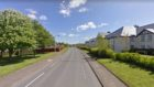 John Knox Road, St Andrews (stock image)