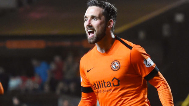 Nicky Clark is expected to be out for the rest of the season following an ankle break - opening the door for Osman Sow to possibly return for the Tangerines.