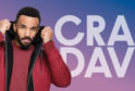 Craig David will now appear at the Caird Hall, rather than the outdoor venue of Slessor Gardens.