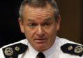 Chief Constable Iain Livingstone.
