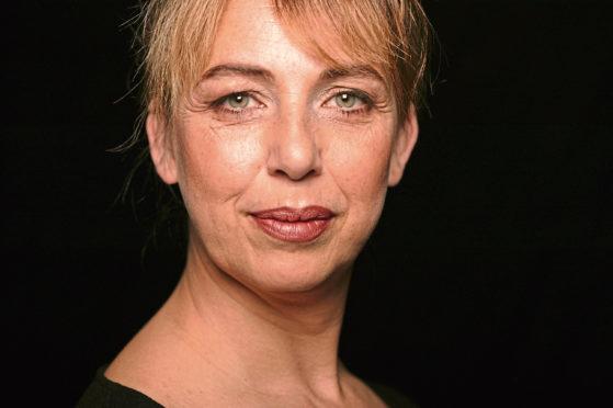 Irene Macdougall.
