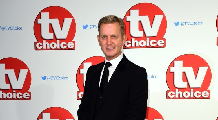 Jeremy Kyle presented the show for 14 years.