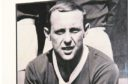 Jim McLean as a Dundee player.