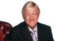 Michael Parkinson.