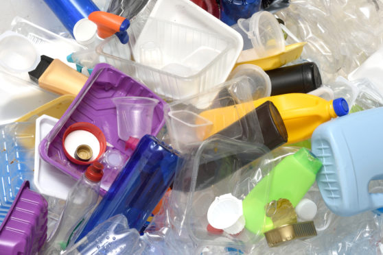 Bins in the region are to be thoroughly checked for 'contamination' of recyclable items.