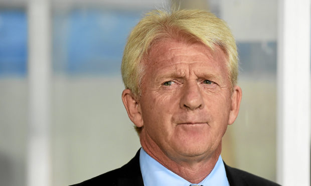 Gordon Strachan is passionate about youth development.